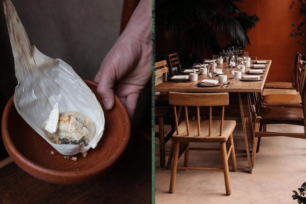 We Are Ona, el pop-up de gastronomía francesa en el Centro Histórico